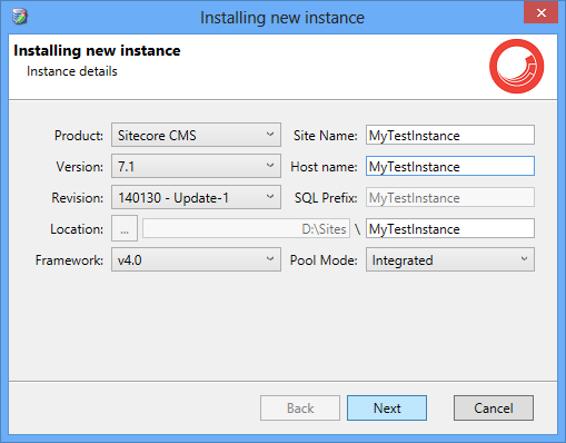 01 - SIM Install